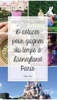 Stop wasting time at Disneyland Paris: here are 10 tips to win: D Walt Disney Paris, Parc Disneyland Paris, Disneyland Trip, Disney Trips, Disney Land, Eurodisney Paris, Paris Tips, Paris Shopping, Disney Addict