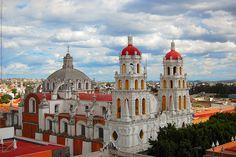 La Compañía, Puebla, Mexico