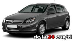 Alege cele mai bune servicii de rent a car in Deva si Hunedoara si bucura-te de calatorii reusite! Ford Focus, Car Rental