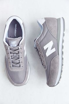 New Balance 501 Classic Running Sneaker - Urban Outfitters