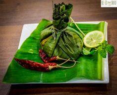 Thakkara Restaurant (kerala cuisine) - Blessed with Bread
