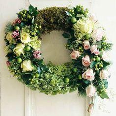 10 Welcoming Spring Door Decorations | Midwest Living