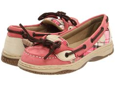 Sperry Kids Angelfish (Youth)