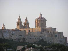 Mdina is the Old Capital of Malta