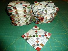 Come Quilt (Sue Garman): Finishing Up! Quilting Blogs, Quilting Designs, Quilting Ideas, Quilt Block Patterns, Quilt Blocks, Mini Quilts, Scrappy Quilts, Jaybird Quilts, Irish Chain Quilt