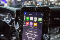 New Fiat Chrysler and VW models will include free Apple Music trial