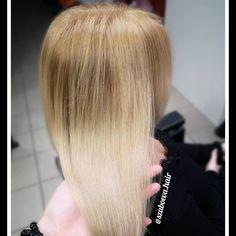 """18 kedvelés, 0 hozzászólás – Szabó Éva Fodrász (@szaboeva.hair) Instagram-hozzászólása: """"✨Csodás #szőke #hajszín kedvenc körmösömnek, @sutusnails - nek!✨Nézzétek meg az előtte-utána…"""" Long Hair Styles, Beauty, Instagram, Long Hairstyle, Long Haircuts, Long Hair Cuts, Beauty Illustration, Long Hairstyles, Long Hair Dos"""