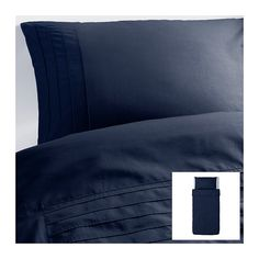 ALVINE STRÅ Duvet cover and pillowcase(s) IKEA Twin $29.99