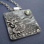 Metal Clay Guru - Get Enlightened about Everything Metal Clay - Jane Font - Jane Font GalleryOne