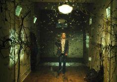 O terror 'Before I Wake' teve divulgado trailer e pôster