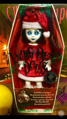 Living Dead Dolls Exclusives⚰ Novell  variant