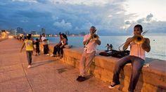 Top 5 Free Entertainment Options in Havana, Cuba | The World Is Our Blackboard