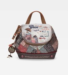 Buy the practical backpack for women. Discover the whole collection of modern bags and backpacks in our online store. Mini Mochila, Mini Backpack, Boho Necklace, Cowboy Hats, Diaper Bag, Beaded Jewelry, Crossbody Bag, Pouch, Backpacks