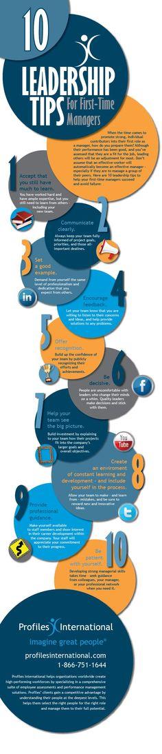 10 Leadership Tips businessmachinebo...