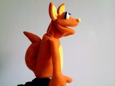 kangaroo puppet template - 1000 images about sussical props on pinterest
