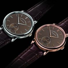 NEW SAXONIA DIAL COLORS FOR RE-OPENING OF LANGE BOUTIQUE IN GINZA, TOKYO, JAPAN