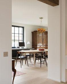 Het Atelier   Interieur (Hooglede, West Vlaanderen) | Project: Project 1