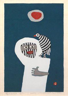 Umetaro Azechi | Azuma Gallery | Japanese Fine Art | Seattle