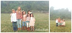 conroe family photography with older kids by andrea surak