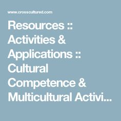 cultural competence in social work essay ideas