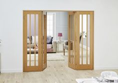 Image Result For Modern Internal Bi Fold Door Profiles