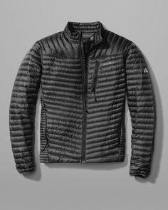Men's Microtherm® Stormdown® Jacket | Eddie Bauer