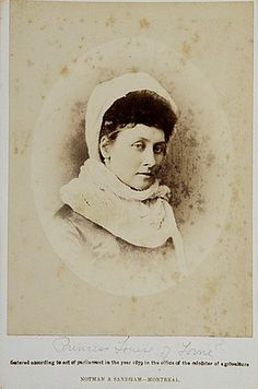 Princess Louise, Duchess of Argyll