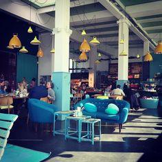 Sonntagsbrunch im Cafe Himmelgrün in Augsburg. Entdeckt haben wir das Cafe im Blog von @auxkvisit. #augsburg #cafe #frühstück #brunch #sonntag #sunday #bio #bäckerei #schubert #schlachthofquartier #unterwegs