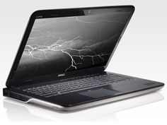 Dell XPS 17 3D Laptop
