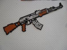 perler bead gun - Google Search
