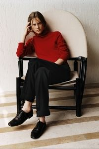 UNIQLO AND LEMAIRE 2016 FW COLLECTION 05