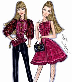 'Sugar & Spice' by Hayden Williams