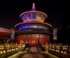 Blue China | Flickr - Photo Sharing!