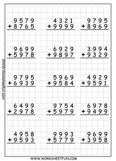 Free Christmas Math-- 2- digit addition and subtraction