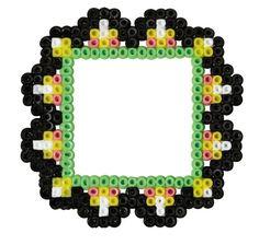 Frame Hama mini beads - Hama 5614