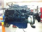 Parts: The new motor