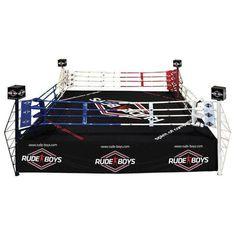 Ring de Competición Rude Boys 7x7 - €11100.00   https://soloartesmarciales.com    #ArtesMarciales #Taekwondo #Karate #Judo #Hapkido #jiujitsu #BJJ #Boxeo #Aikido #Sambo #MMA #Ninjutsu #Protec #Adidas #Daedo #Mizuno #Rudeboys #KrAvMaga #Venum