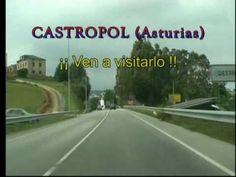 CASTROPOL (Asturias). Ven a visitarlo.wmv
