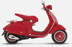 Vespa 946(RED) - Vespared.com