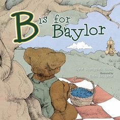 ISBN: 9781602582705, Title: B Is for Baylor