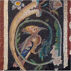 Image result for zeus ganymede mosaic table