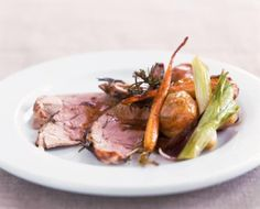 10 Traditional Easter Recipes: Traditional British Easter Recipes: Lamb in a Blanket Recipe