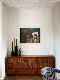 Modern Design Wood Cabinet   www.bocadolobo.com #luxuryfurniture #designideas #inspirations #woodcabinet