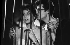 Sonja Ziemann i Zbyszek Cybulski - Ósmy dzień tygodnia (1958)