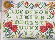 Gallery.ru / Фото #3 - Alfabeti - Mosca