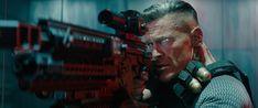 Josh Brolin in Deadpool 2 Wade Wilson, Ryan Reynolds, Marvel Characters, Marvel Movies, Rhys Wakefield, Deadpool 2 Movie, Fred Savage, Cable Marvel, Custom Purses