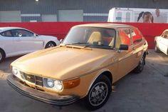 Topaz Yellow 1976 99 Wagonback