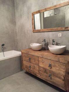 70 Gorgeous Studio Apartment Bathroom Remodel Ideas #bathroomremodel #apartmentliving #bathroomdesign