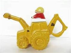 Image Search Results for vintage teapots