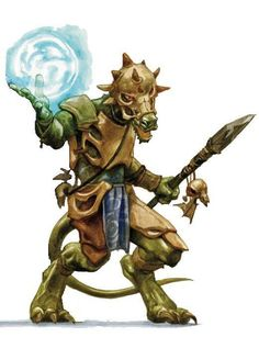 This is a really good kobold